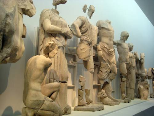 Museum of Ancient Olympia